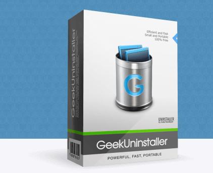 卸载软件Geek Uninstaller
